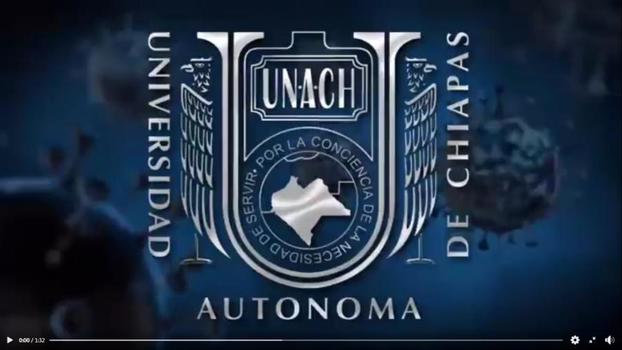 Bienvenida al personal docente de  UNACH e invitados de UAM-Azcapozalco, para inicio de cursos en la LGMIPYME.