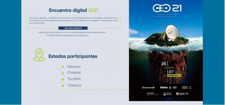 Encuentro Digital 2021