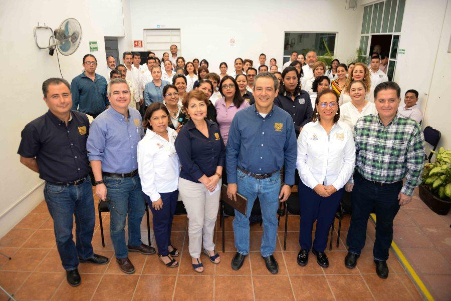 RECIBE PROGRAMA ACADÉMICO VIRTUAL DEL CEUNE – UNACH RECONOCIMIENTO NACIONAL A SU CALIDAD