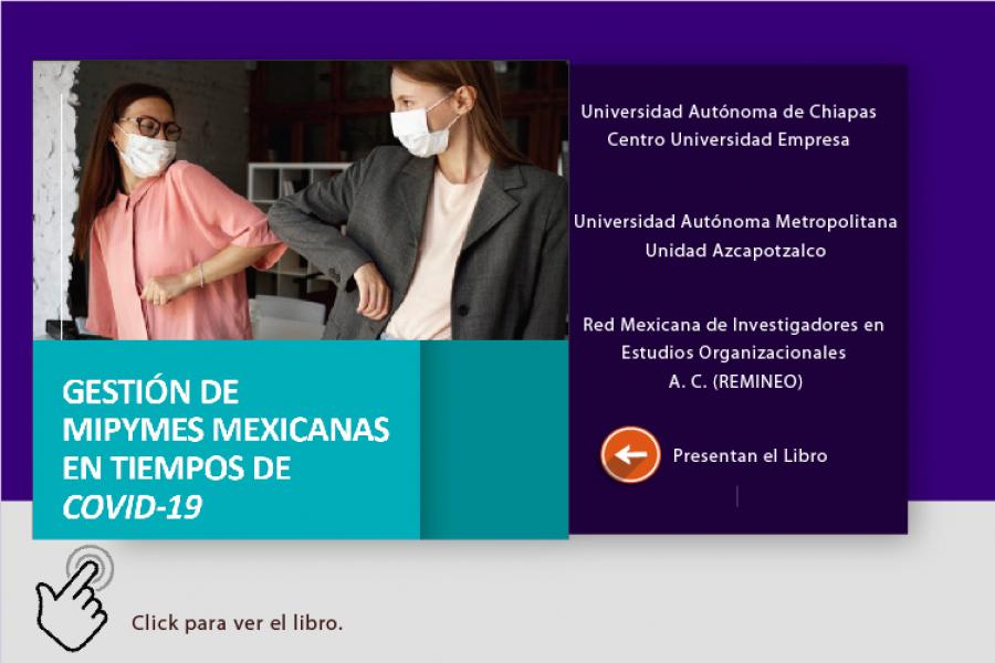 GESTÓN DE MIPYMES MEXICANAS EN TIEMPOS DE COVID-19